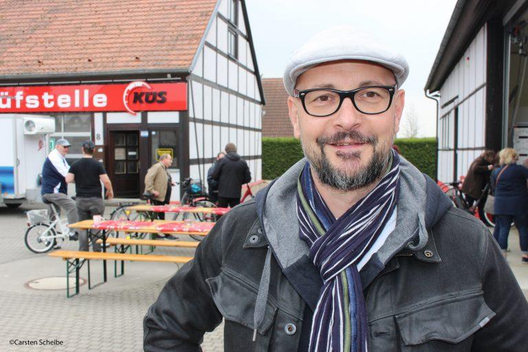 Heiko Richter (©Carsten Scheibe)