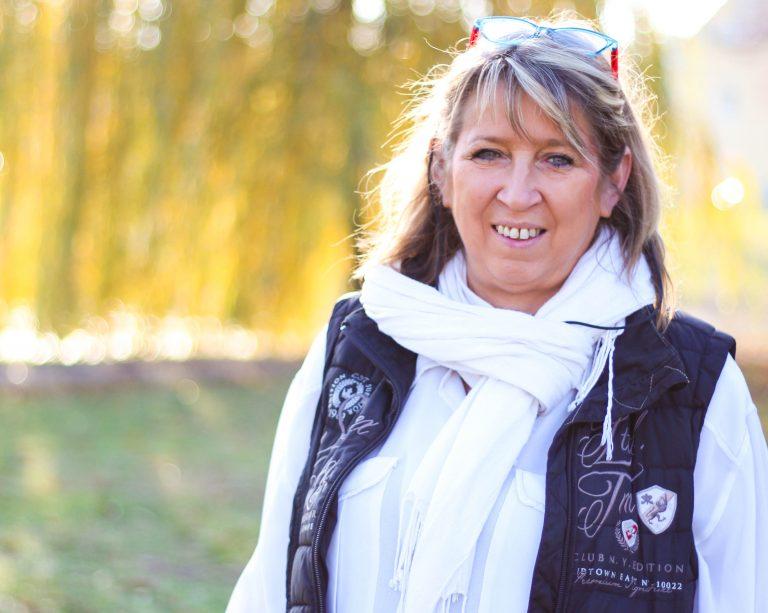 Christine Göbler